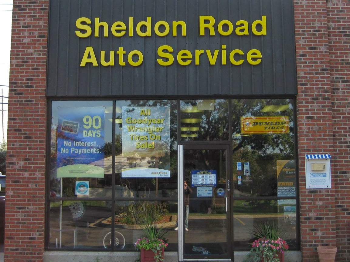 We are here for your Auto Repair Needs!